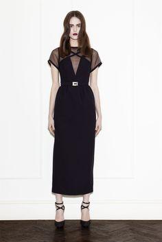 Barbara Casasola - Collections Fall Winter 2012-13 - Shows - Vogue.it