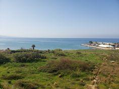 Mediterranean Sea, Beirut, Mountains, Beach, Water, Travel, Outdoor, Gripe Water, Outdoors