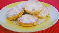 Welsh Cookies (Rezept mit Bild) von Eiswürfelchen   Chefkoch.de