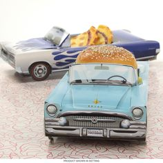 Vintage Cars Party Theme Food Tables Ideas For 2019 1950s Theme Party, Vintage Car Party, 50s Theme Parties, Vintage Cars, 50th Party, Birthday Party Themes, Cars Party Favors, 57 Chevy Bel Air, Buick Roadmaster