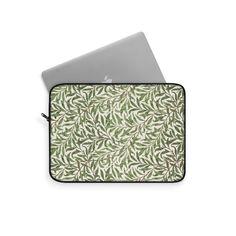 Morris Nature Laptop Sleeve – WavyBazaar Macbook Sleeve, Sleeve Designs, Laptop Sleeves, Etsy Shop, Nature, Prints, Handmade, Naturaleza, Hand Made