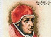 PAPA NICOLAU V - (1397-1455) - O Papa da Bula REX REGUM.