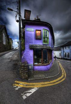 Amazing Snaps: Kinsale, Ireland