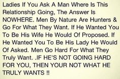 Real Men Do real things fb pg quote