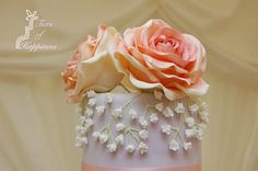 Sweet Avalanche Rose Tutorial
