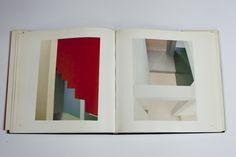 Judith Turner, Photographs Five Architects