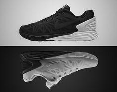 """NikeLab Lunarglide 6 """"Yin-Yang"""""""