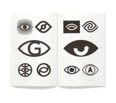 Counter-Print: Human Logo