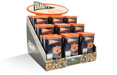 Auburn Tigers Bandages