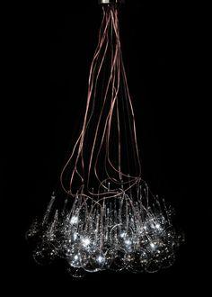 Cumulus lamp by dbwt.pl
