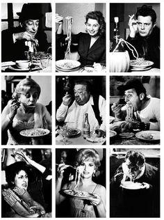 MyVita | Cinema Italiano & Spaghetti.......all Great actors,but my favorite is Alberto Sordi!!!! www.myvita.it