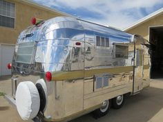 1966 Streamline Prince | eBay Motors, Other Vehicles & Trailers, RVs & Campers | eBay!