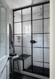 Duschen Im Wintergarten Chic