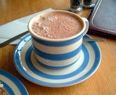Hot Cocoa doTERRA 4 Wealth Style  http://doterra4wealth.com/hot-cocoa-recipe-doterra-4-wealth-stlye/#