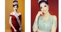 Sonia Fergina Citra Wanita asal Bangka Belitung ini dinobatkan sebagai puteri Indonesia 2018 dan Runner up satu iyalah wanita cantik dari banten yaitu