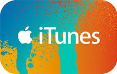 Get Free iTunes Gift Card & Music For Free at PrizeRebel.