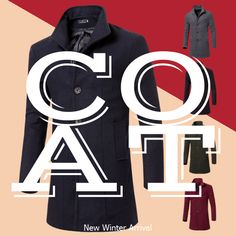 New Winter Coat, stay warm and elegant, any time <3 #coat #runit365