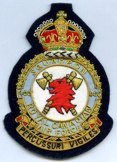 Crests, Badges, Air Force, Patches, Military, Hats, Decor, Decoration, Hat
