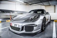 Porsche 991 GT3 | Flickr - Photo Sharing!
