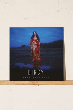 Birdy - Beautiful Lies LP - Urban Outfitters