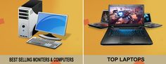 If you are planning to own one then laptop computer shopping online is the ideal one. The laptop works with a battery and can be carried easily. http://shoppingjinni.com/laptops-computers.html