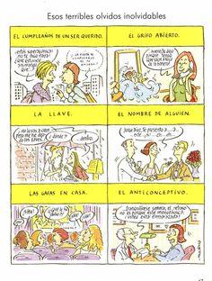 (2) Mujeres alteradas 2 (2da parte)