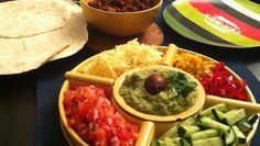 Salsa til taco – tomatsalsa – pico de gallo Salsa, Chorizo, Pulled Pork, Guacamole, Chili, Tacos, Mango, Mexican, Ethnic Recipes