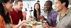 Young Professionals restaurants - Google Search