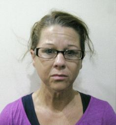 Deborah Nicholson-Hoshiyama, a mother-of-two accused of having a sexual relationship with an grade student in Arizona, was busted on Tuesday after fleeing to Hawaii. Old Teacher, School Teacher, School Days, Teaching Special Education, Facebook News, Old Mother, 45 Years, Student, Relationship
