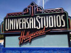 Universal Studios-Hollywood