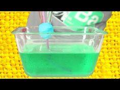 Yerçekimine Meydan Okuyan Su - YouTube
