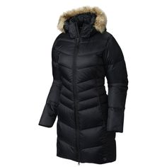 Mountain Hardwear Women s Black Downtown Coat 766152562