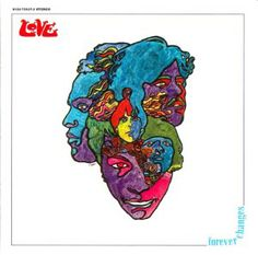 Love - Forever Changes - 1967