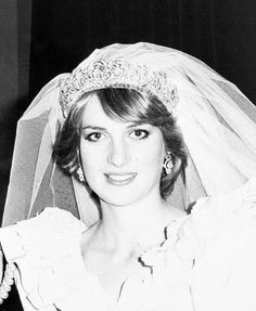 Princess Diana on her wedding day - Princess Diana Tribute Page Photo (32022008) - Fanpop fanclubs