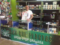 Podrás encontrar productos Agrobeta en Más que Plantas