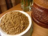 Oriental Ramen flavoring copycat:    2 tablespoons onion powder   2 tablespoons ground ginger   2 tablespoons garlic powder   2 tablespoons ground black pepper   salt, to taste