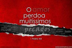 1 Pedro 4:8
