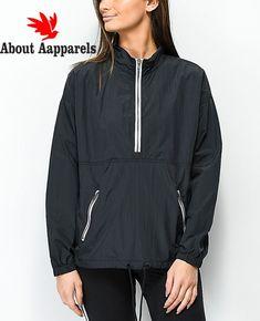 6365380867b 37 Best Women Windbreaker   Coach Jackets images