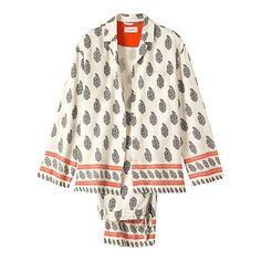 2415ad3d573 Liberty of London - shorts pajama set