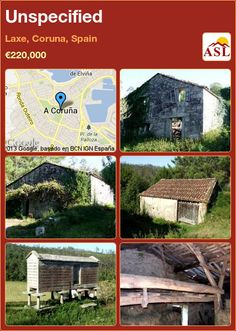 Unspecified in Laxe, Coruna, Spain ►€220,000 #PropertyForSaleInSpain