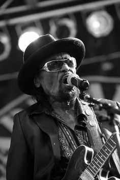 Chuck Brown -- King of Go-Go