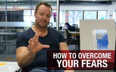 Fear is responsible for robbing people of their dreams on a daily basis. What would you do if you had no fear?