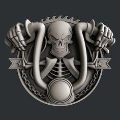 Drawings STL models for CNC skull motorcycle Image Bitmap, Moto Logo, Stl File Format, 3d Cnc, Classic Harley Davidson, Laser Art, 3d Modelle, Skull Wallpaper, Motorcycle Art