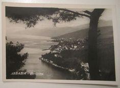 AK Weltkrieg iTALiA mini Postkarte ABBAZiA PANORAMA original aus dem j 1941 RAR Photo Cards, Strand, Mini, Poster, Tapestry, The Originals, Painting, Vintage, Ebay