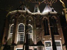 Broederkerk #Kampen