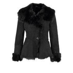 Darwin Jacket Black
