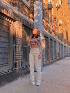Indie Outfits, Teen Fashion Outfits, Retro Outfits, Cute Casual Outfits, Look Fashion, Vintage Outfits, Fashion Clothes, Looks Hip Hop, Looks Pinterest