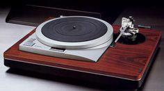 Technics SL-1015 (around 1979)