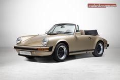 Der Porsche 911 SC Cabrio von 1983: http://www.zwischengas.com/de/FT/diverses/Auctionata-Porsche-Only-2015.html?utm_content=buffer7c1ee&utm_medium=social&utm_source=pinterest.com&utm_campaign=buffer  Foto © auctionata
