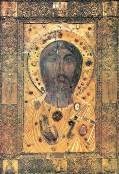 древние иконы иисуса христа - Поиск в Google